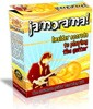 Jamorama Guitar Learning Kit! Us$39.95 product box
